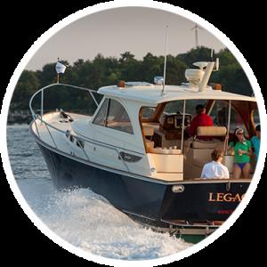 Legacy Yachts - Legacy 32