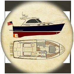 Legacy 32 Blueprint
